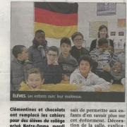Article Saint Nicolas