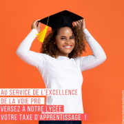 Taxe apprentissage LP